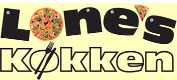 Lones køkken pizzaria Herning